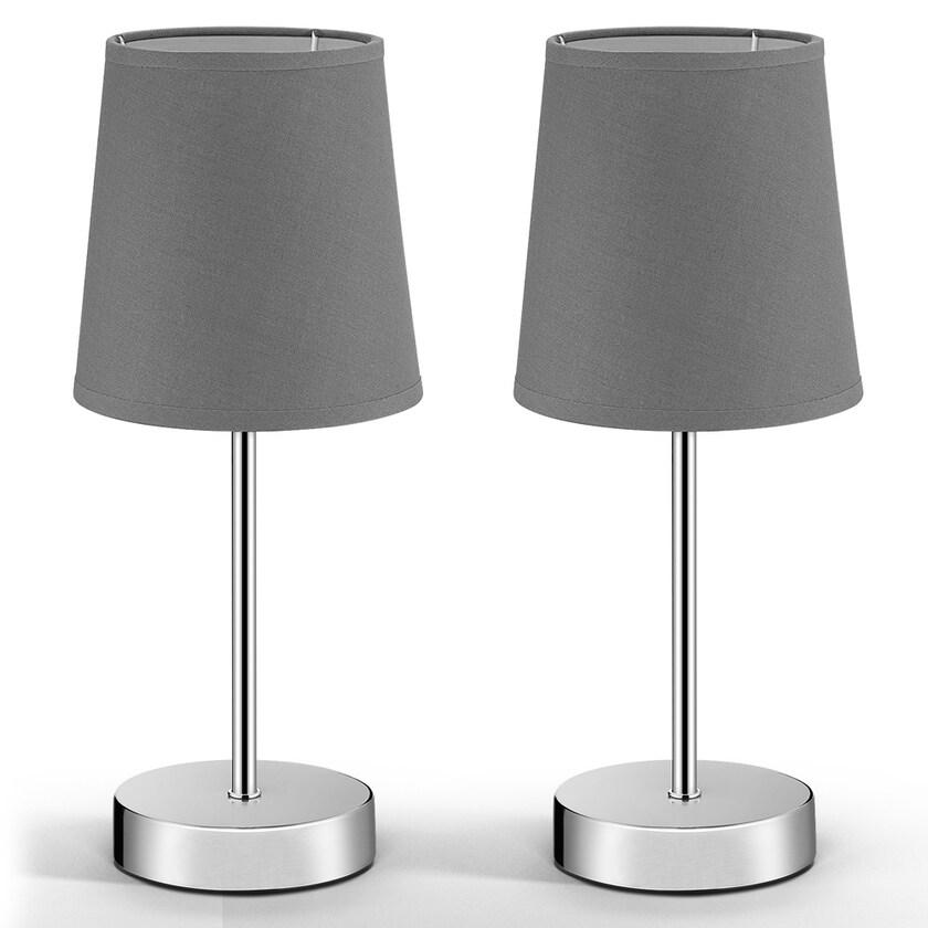 "Tischlampe ""Lumière"" 2er Set"