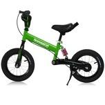 Rennmeister Kinderlaufrad dunkelgrün