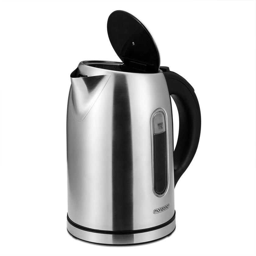 Monzana Wasserkocher BPA Frei Temperatureinstellung