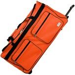 Deuba XXL Reisetasche mit Trolleyfunktion Gepäcktasche 160 LITER
