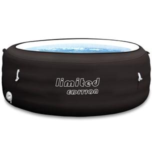 Bestway LAY-Z SPA Whirlpool Massagefunktion 196x61cm
