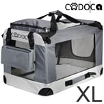 Deuba CADOCA Tiertransportbox XL