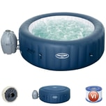 Lay-Z-Spa Whirlpool Milan 196x71cm Heiz- & Massagesystem