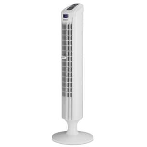 Monzana Turmventilator MZTV3010 Fernbedienung weiß