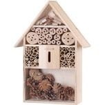 Deuba Insektenhotel XXL aus Holz