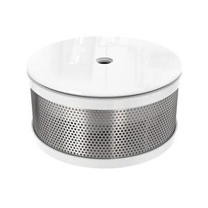 Cordes Mini Rauchwarnmelder CC-7 inkl. 10 J. Batterie