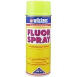 Wilckens Fluorspray Leuchtspray-Neon Gelb 400ml