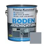 Wilckens Flüssig-Kunststoff 5 L Bodenbeschichtung Silbergrau