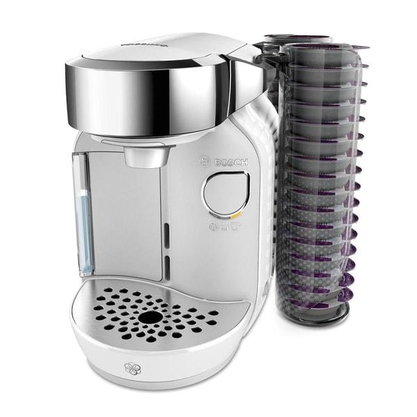 Bosch TASSIMO Caddy Kaffee Maschine mit TDISC Kapselhalter + 20 EUR Gutscheine*