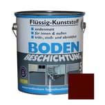 Wilckens Flüssig-Kunststoff 5 L Bodenbeschichtung Rotbraun