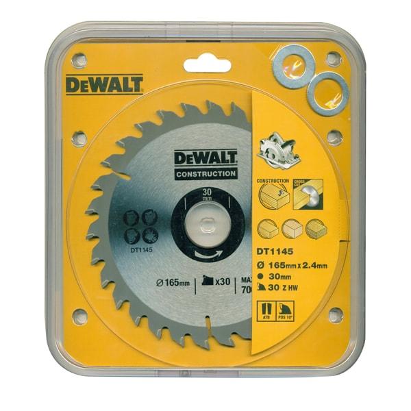 DeWalt Handkreissägeblatt DT1145