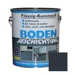 Wilckens Flüssig-Kunststoff 5 L Bodenbeschichtung Anthrazitgrau