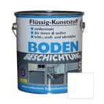 Wilckens Flüssig-Kunststoff 5 L Bodenbeschichtung Reinweiß
