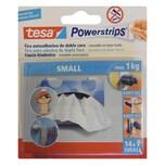 Tesa Powerstrips - Small / 14 Stück