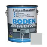 Wilckens Flüssig-Kunststoff 5 L Bodenbeschichtung Lichtgrau