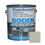 Wilckens Flüssig-Kunststoff 5 L Bodenbeschichtung Kieselgrau