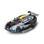 """Carrera 20027622 - Evolution BMW M6 GT3 """"Molitor Racing, No.14"""" Auto"""