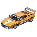 """Carrera 20023872 - Digital 124 BMW M1 Procar """"No.80"""", M1 Procar Serie Zandvoort 1979 Auto"""