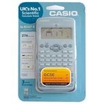 Casio Wissenschaftlicher Taschenrechner blau fx-83GTX - UK Version, deutsche Bedienungsanleitung zum downloaden