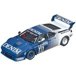 "Carrera 20027627 Evolution BMW M1 Procar ""Denim, No.81"", 1980 Auto"