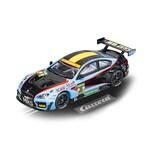 "Carrera 20030917 - Digital 132 BMW M6 GT3 ""Molitor Racing, No.14"" Auto"