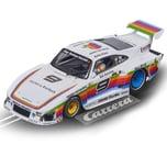 "Carrera 20030928 - Digital 132 Porsche Kremer 935 K3 ""No.9"", Sebring 1980 Auto"