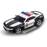 Carrera 20030756 - Digital 132 Chevrolet Camaro Sheriff Auto