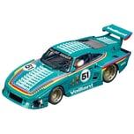 """Carrera 20027612 Evolution Porsche Kremer 935 K3 """"Vaillant, No.51"""" Auto"""