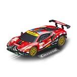 """Carrera 20064179 GO!!! Ferrari 488 GTE AF Corse, No. 52 """"Carrera"""" Auto"""