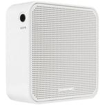 Audio Affairs PR 002 WH mobiles Bluetooth-Steckdosenradio, Weiß