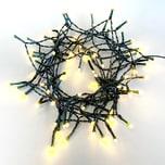 AMARE Lichterkette LED 80er Lampenkette