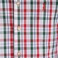 Almsach Kurzarm Trachtenhemd Herren