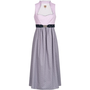 Apple of my Eye Umstandsdirndl Damen Lila