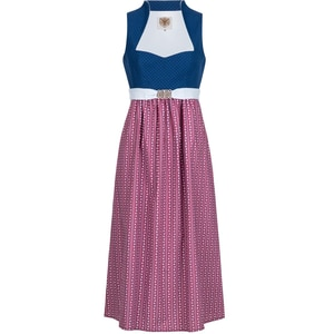Apple of my Eye Umstandsdirndl Damen Blau