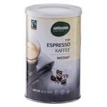 Naturata Espresso Bohnenkaffee instant Dose 100g Bio