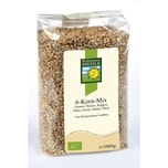 Bohlsener Mühle 6-Korn-Mix Bio Getreidemischung 1kg