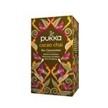 Pukka Bio Cacao Chai Tee 20 Beutel