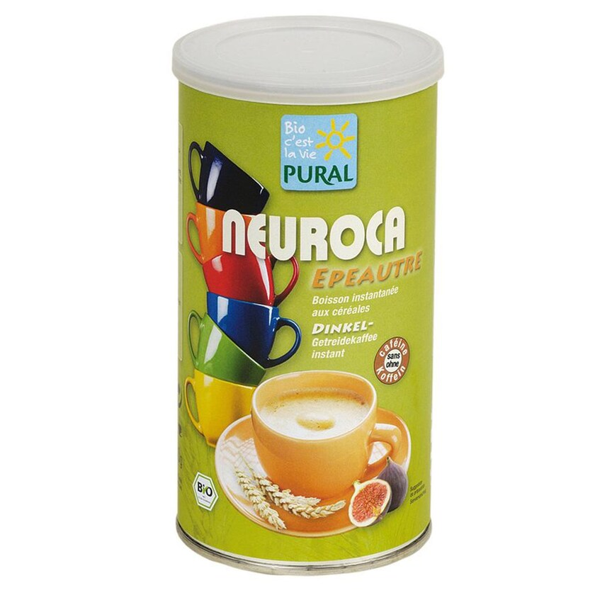 Pural Neuroca Dinkel 100g Bio