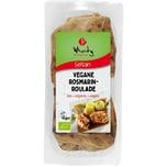 Wheaty Bio Rosmarin-Roulade 175g