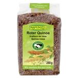Rapunzel Bio Quinoa Rot 250g