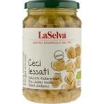 LaSelva Kichererbsen gekocht 340g Bio