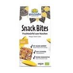 Govinda Snack Bites Mango 100g