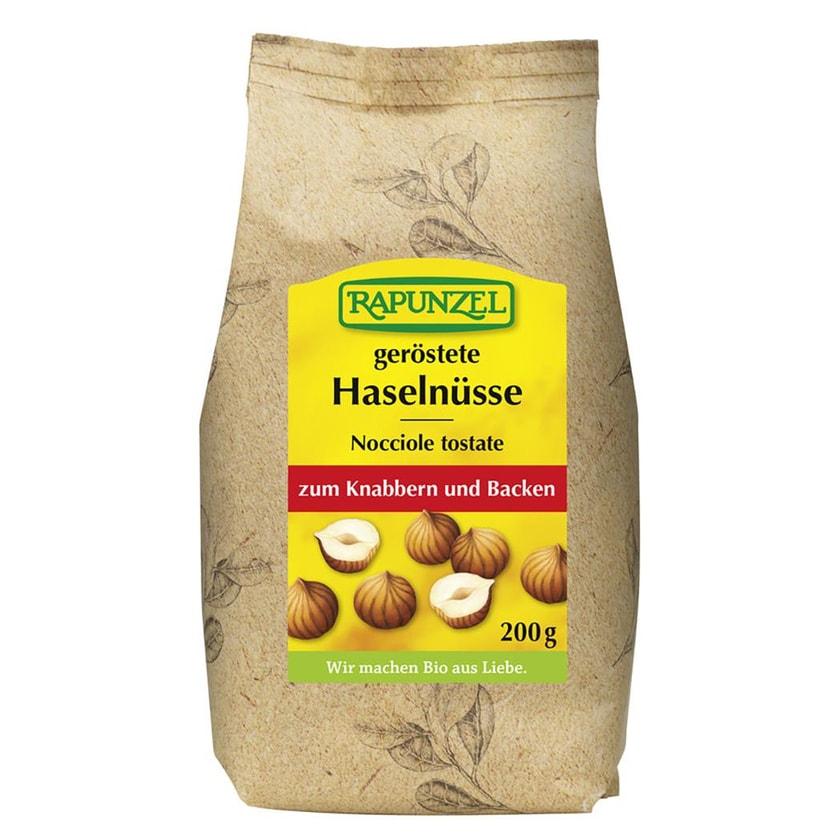 Rapunzel Bio Haselnusskerne geröstet 200g