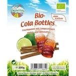 Ökovital Cola-Bottles 200g