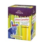 Herbaria Otto Carotto Tee 30g