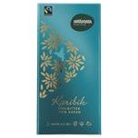 Naturata Edelbitter Schokolade Karibik 90% Bio 100g