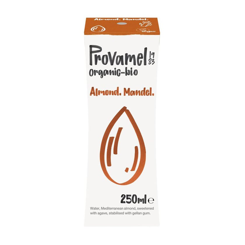 Provamel Mandeldrink 250ml