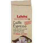 LaSelva Caffè Espresso 250g Bio