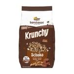Barnhouse Krunchy Schoko 375g