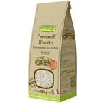 Rapunzel Bio Carnaroli Risotto Spitzenreis weiß 500g